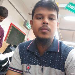 S M Rabiul Rahman