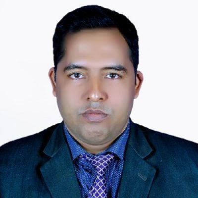 Mohammad Shahzaman