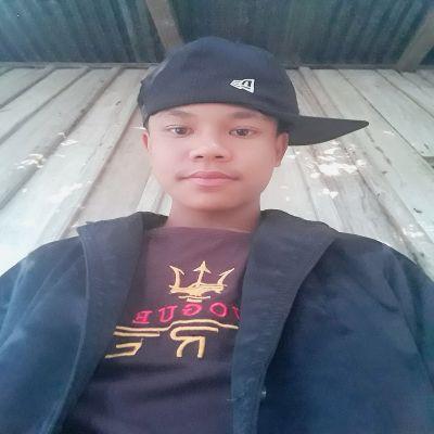 Tufan Chakma