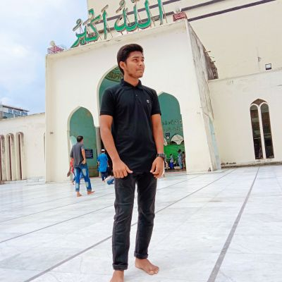 K.M.Tafsirul Islam Rakib