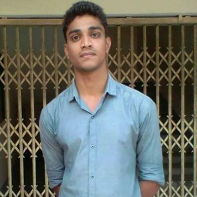 Md. Anar Hossain